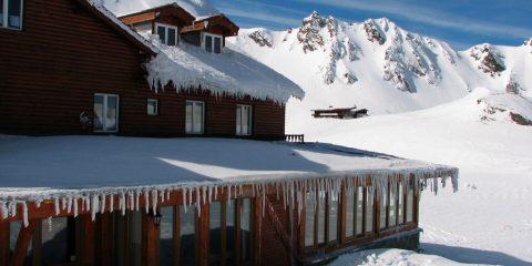 Risc mare de avalanşă la Bâlea Lac