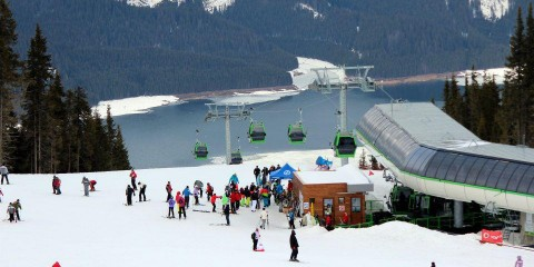 Foto: Ski-Resort Transalpina/Facebook