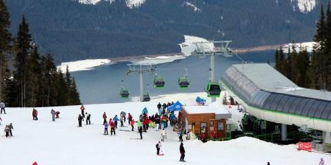 Foto: Ski-Resort Transalpina/Facebook