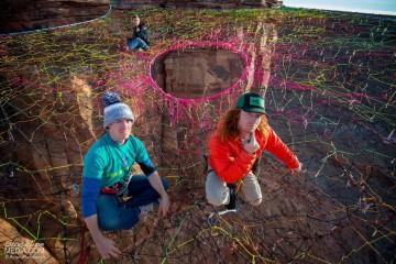 Foto: Brian Mosbaugh/slacklinemedia.com
