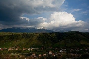 Munții Bucegi (Foto: Horia Varlan/Flickr)