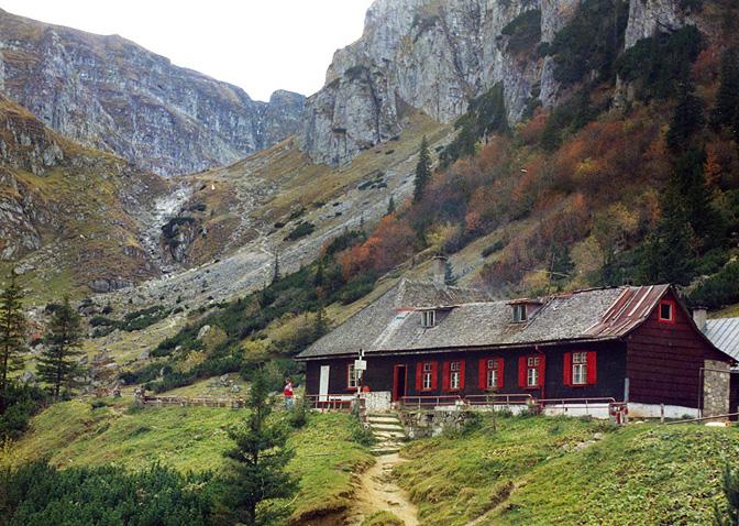 Foto: Cabana Malaiesti/wikipedia.ro