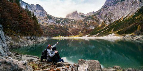 Cum crești distanța pe care o poți parcurge în timpul unei drumeții montane