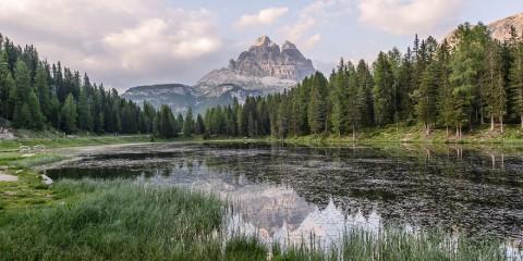 Foto: http://www.boredpanda.com/travel-nature-photography-dolomites-mountain-range-ales-krivec-italy/