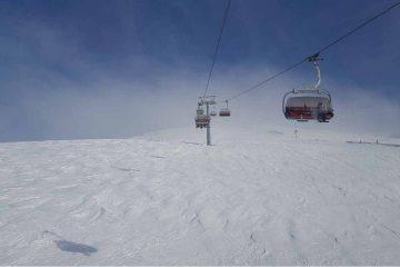 schi de munte în varicoză)