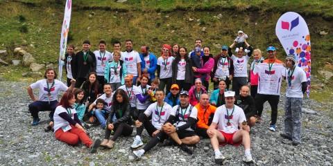 Foto: Facebook/Transmaraton