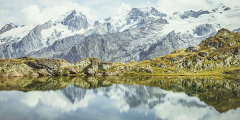 Foto: http://www.boredpanda.com/nature-photographs-alps-thomas-tourral-france/