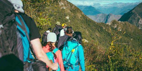 7 lucruri pe care trebuie să le facă un lider de grup în timpul unei drumeții