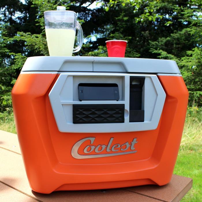 Foto: Coolest Cooler