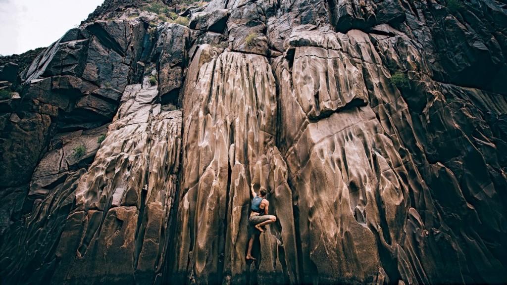 Activitate geologică în Marele Canion. Foto: Nick Kelley