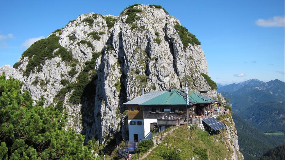 Foto: Cabana Tegernseer/weather.com