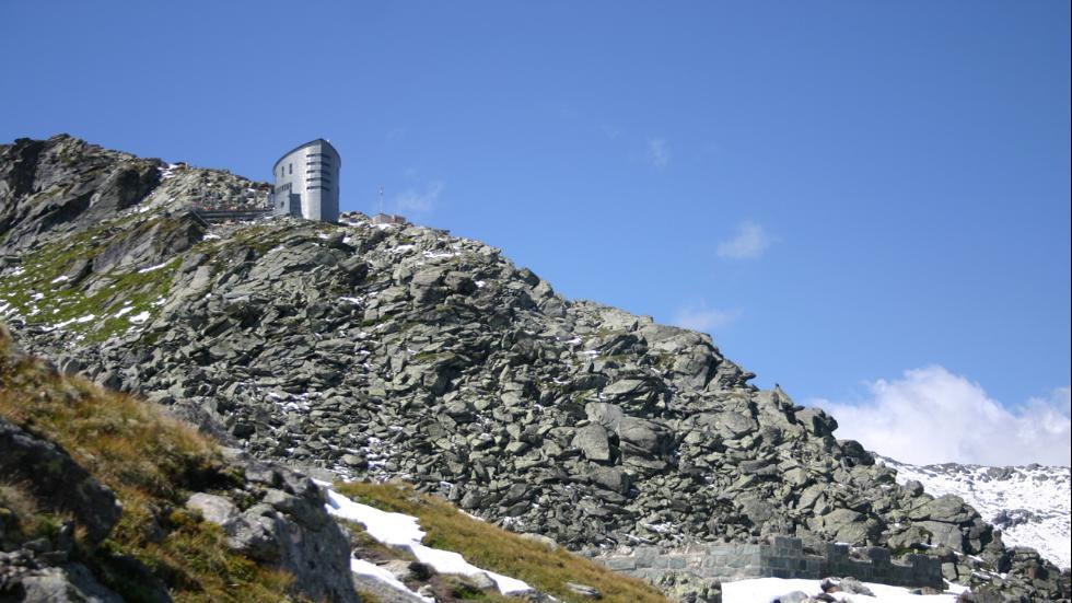 Foto: Cabana Mont Velan/weather.com