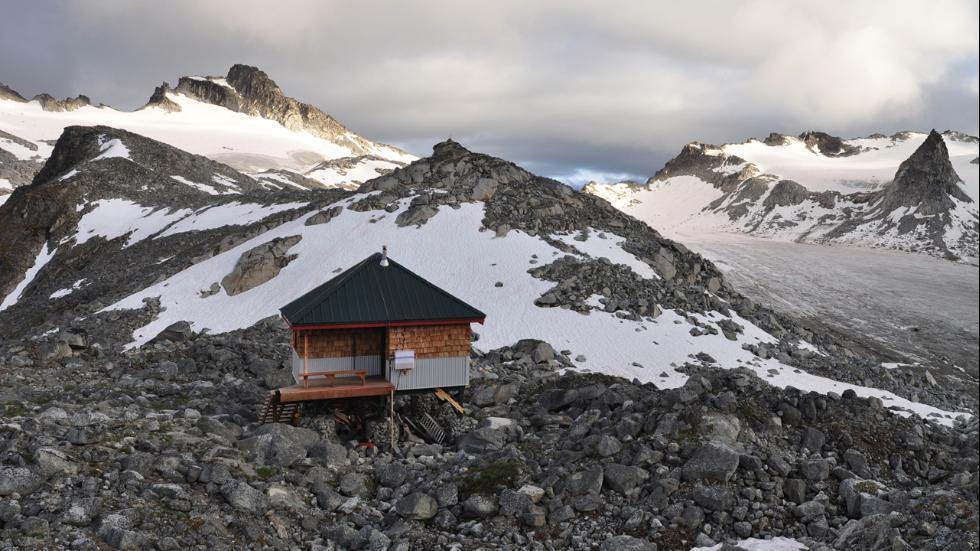 Foto: Cabana Snowbird/weather.com