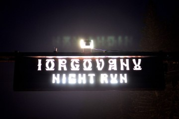 Foto: Iorgovanu Night Run/Facebook