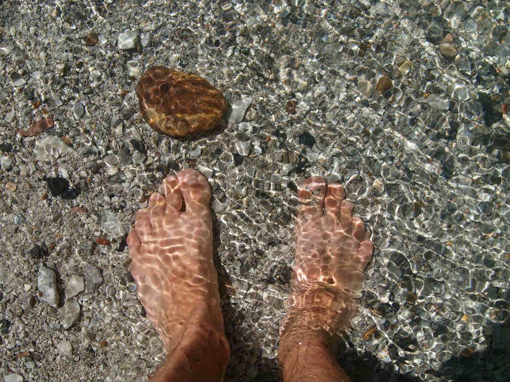 pentru a scăpa de paraziți în organism wart on foot