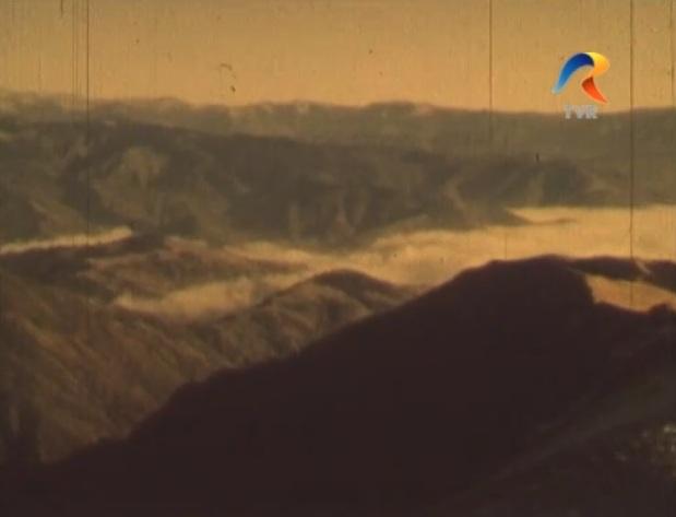 """Documentarul """"Antilopa Carpaților"""". Print screen"""