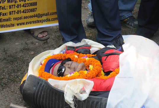 Foto: nepalmountainnews.com