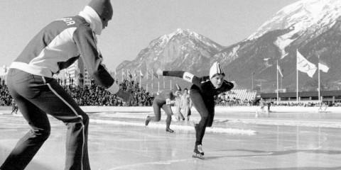 Foto: Comitetul Olimpic Internaţional