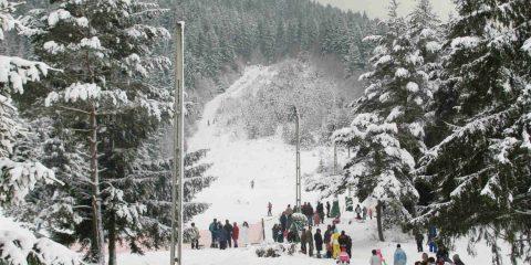 Unde se schiază în județul Covasna și cât costă skipass-ul