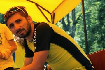 Andrei Slusarciuc (Foto: Facebook)