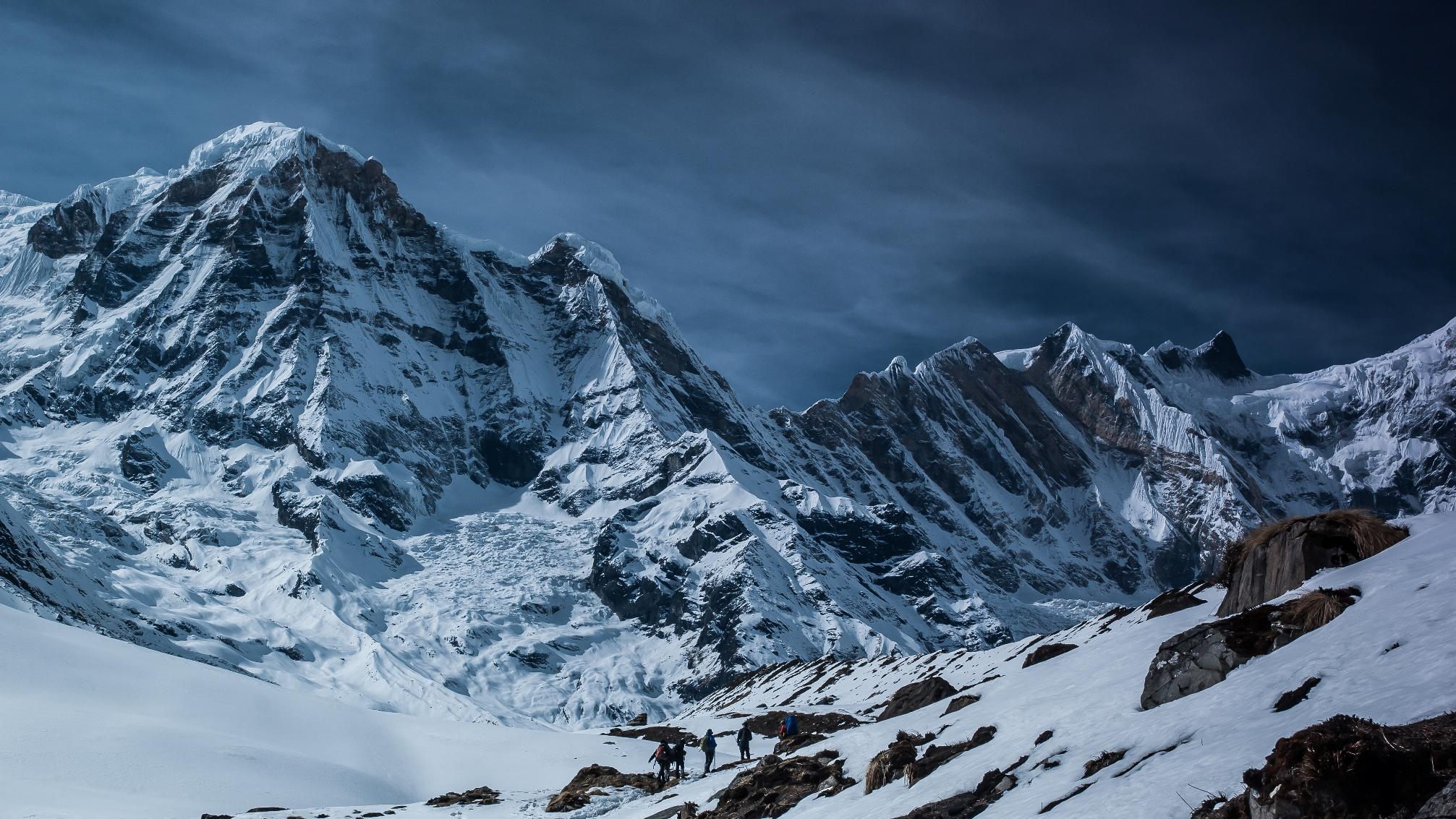 """Pe 11 decembrie celebrăm """"Ziua internațională a munților"""""""