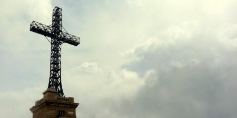 Crucea Caraiman (Foto: Rachel Titiriga)