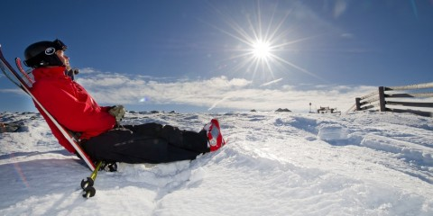 Sezonul de schi s-a încheiat oficial (Foto: Trysil/Flickr)